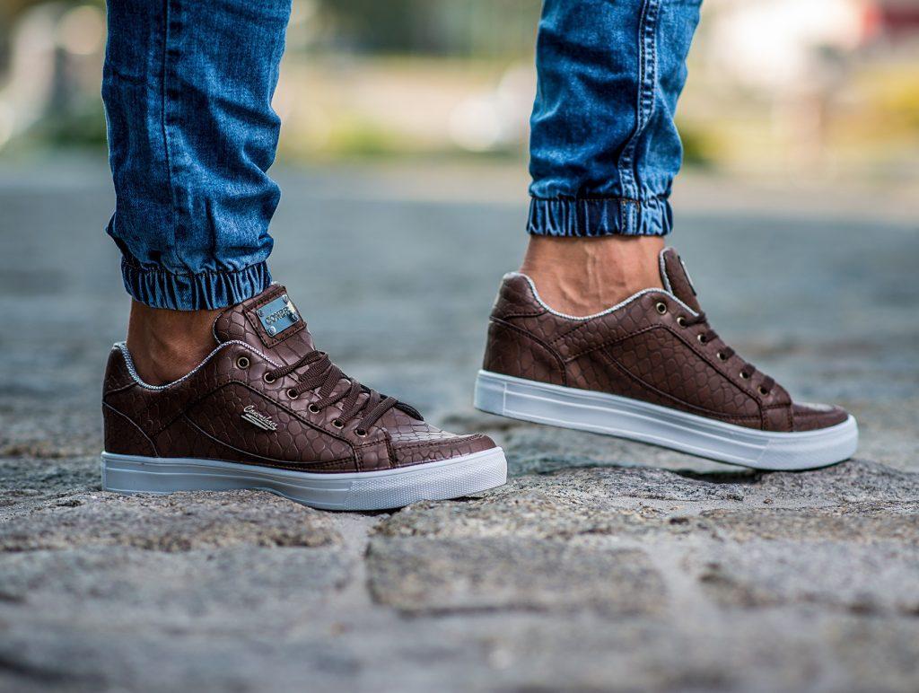 brązowe-buty