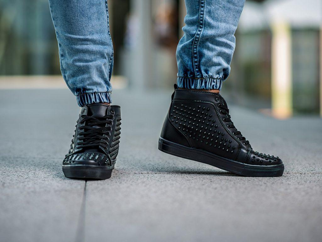 czarne-buty