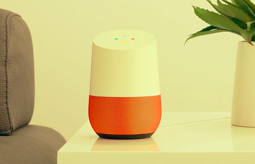 google-home-opinie