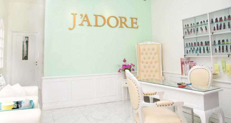 jadoremanicure