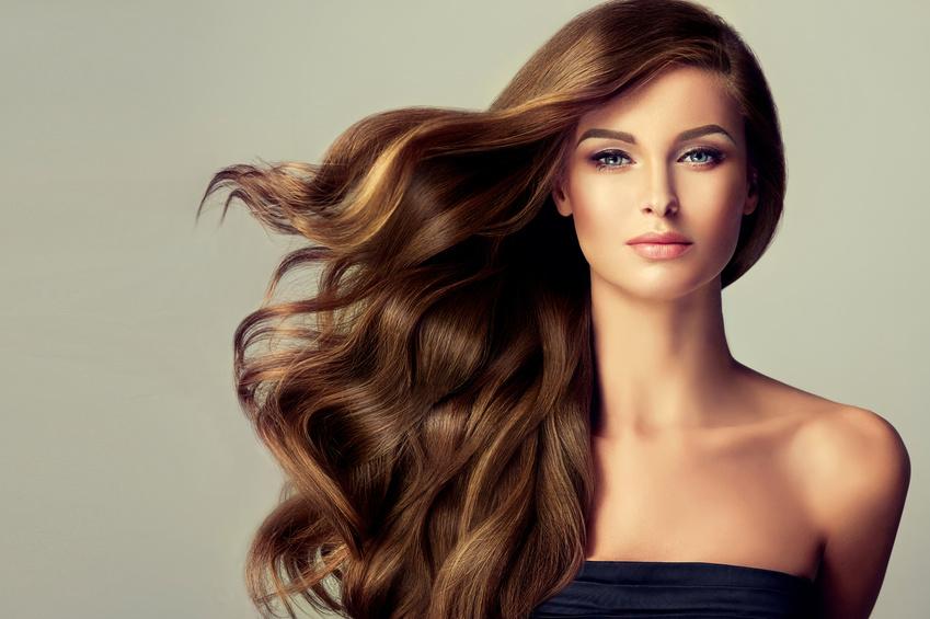 laminowanie włosów