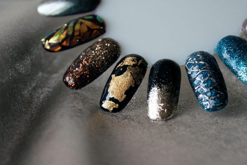 Stylizacje Paznokci Inspiracje Manicure Galeria Modoweinspiracjepl