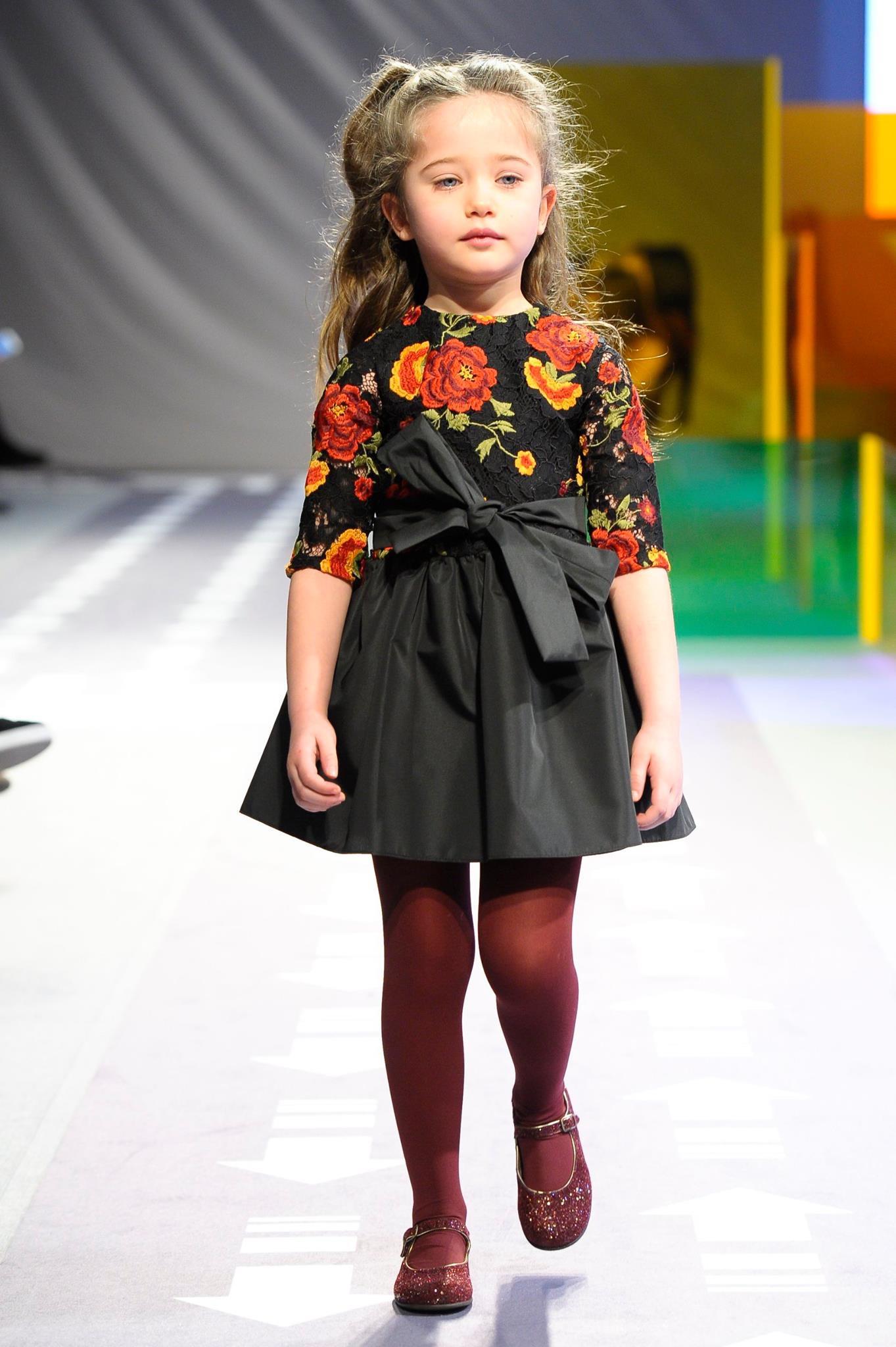Moda Dzieci Ca Trendy Jesie Zima 2018 Od Ada P Achetko