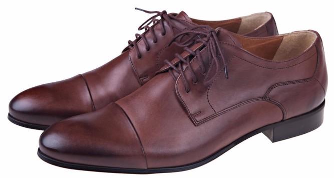 6d409e9a0509b Modne męskie buty do garnituru – jakie wybrać? | Inspiracje modowe ...
