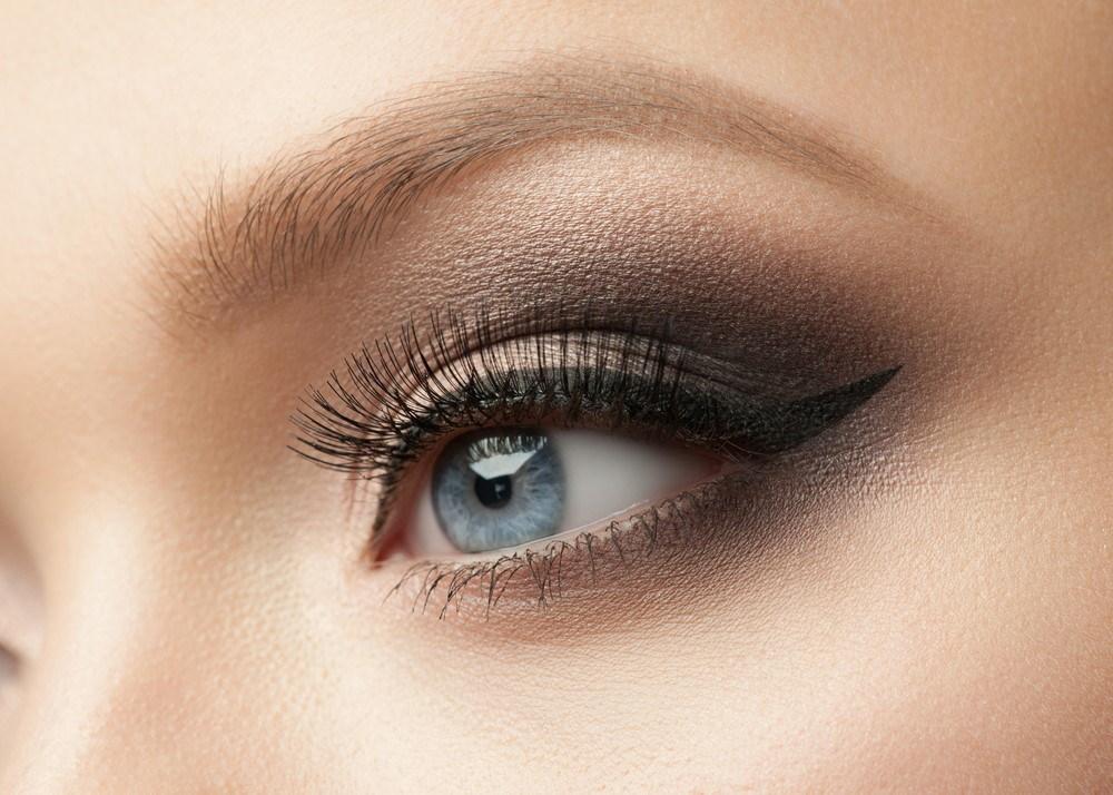 Makijaż Doskonały Jaki Cień Pasuje Do Koloru Twoich Oczu