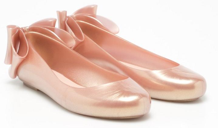 modne baleriny 2018
