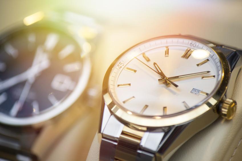 zegarki na komunię