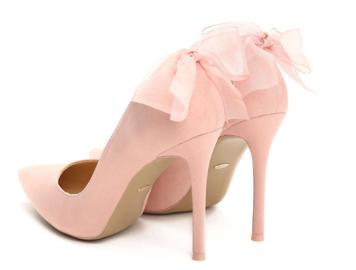 90e995751f Wygodne buty na wesele