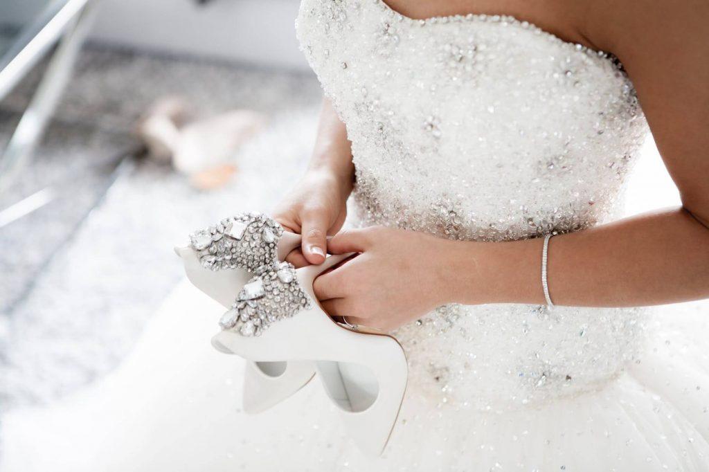 suknia ślubna powinna być uszyta wedle twoich wymagań