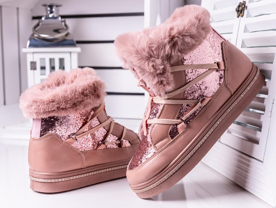 c48579a22d80 Modne buty damskie zima 2019