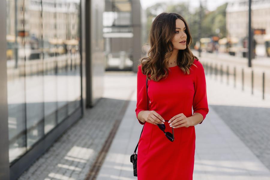 Polskie Sukienki Na Wesele Zobacz Inspiracje Modowe Blog