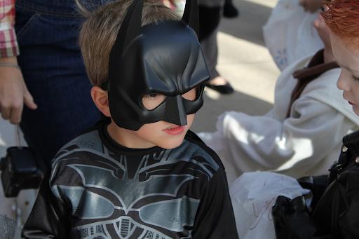 kostium dla dziecka