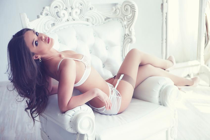 Biellizna erotyczna