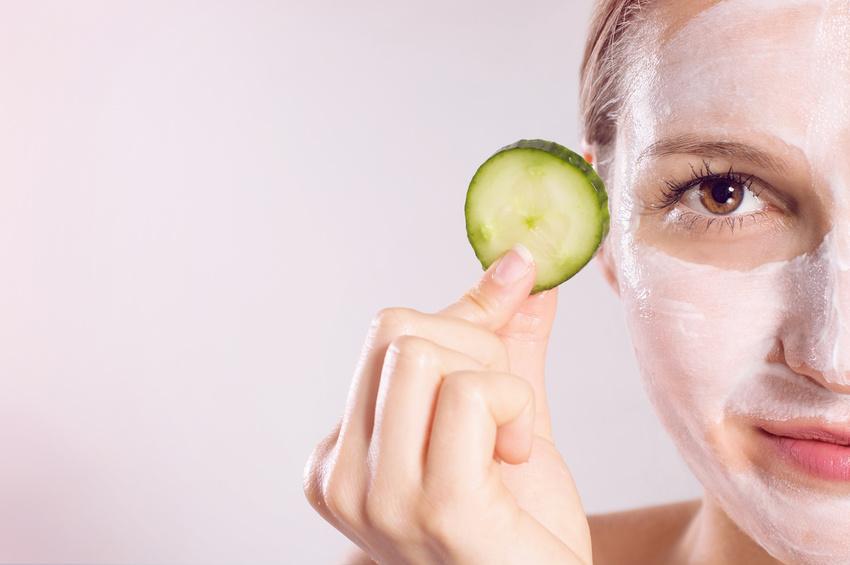 naturalne maseczki na twarz