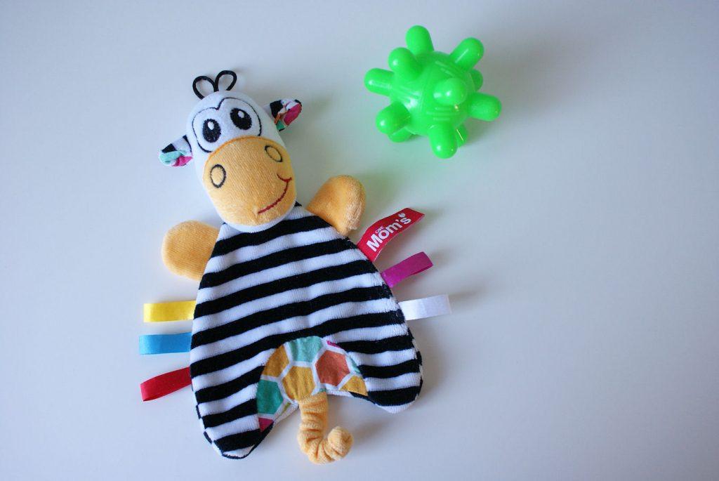 Modne ubrania Zabawki sensoryczne – jakie wybrać? | Inspiracje modowe :: blog KF15
