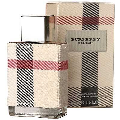 Burberry London zapach damski