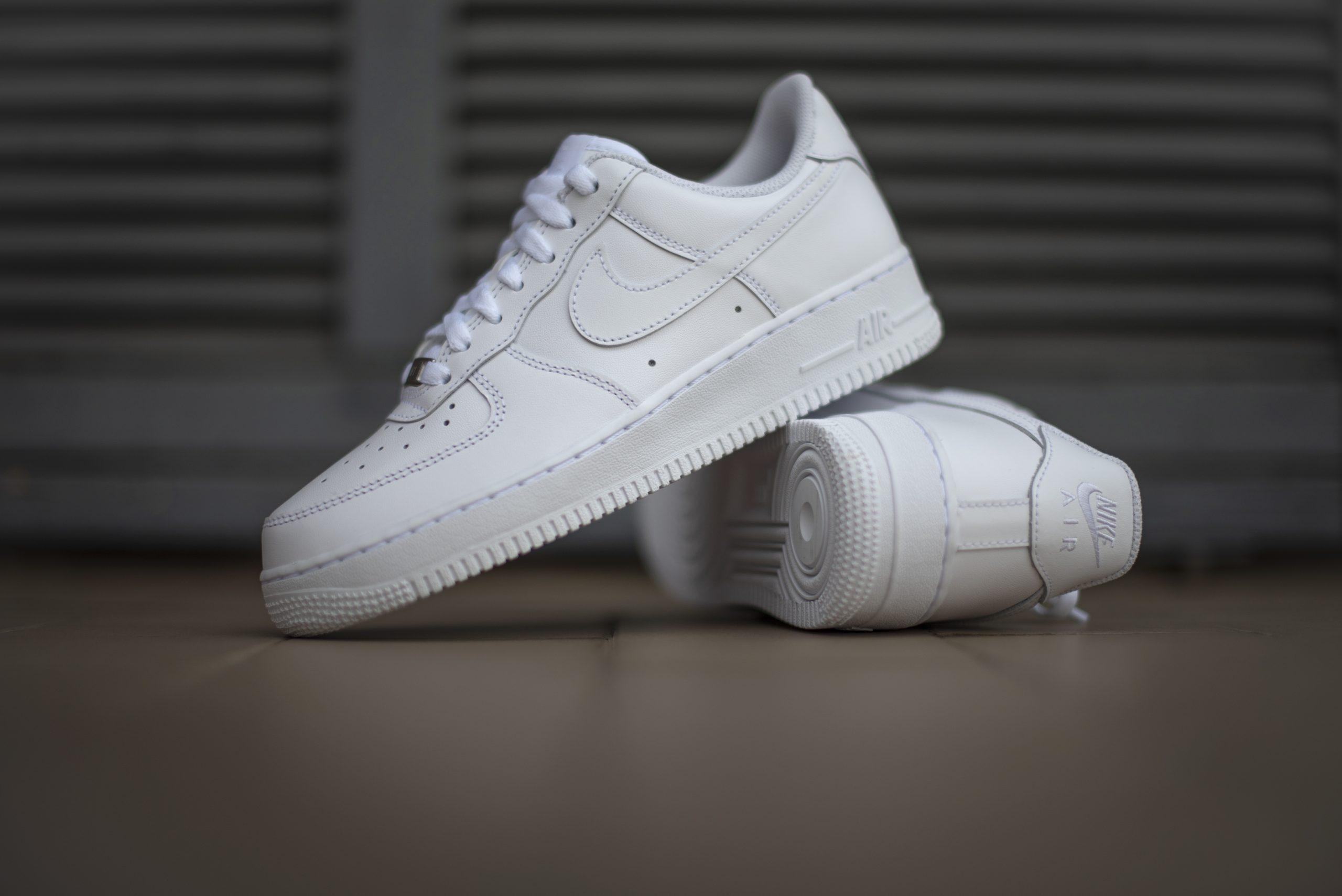 Nike Air Force Co To Za Buty Ile Kosztuja I Gdzie Kupic Inspiracje Modowe Blog Modowy Modoweinspiracje Pl
